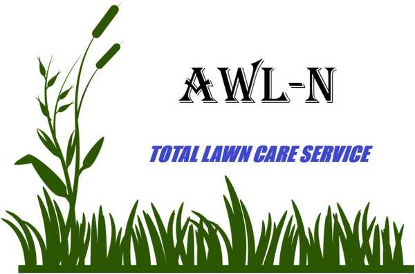 AWL-N Total Lawn Care Service