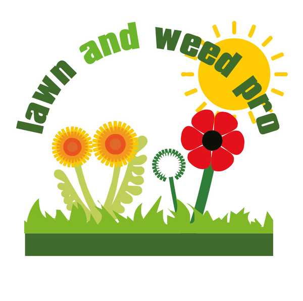 Lawn and weed pro