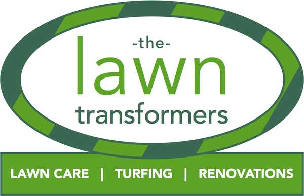 The Lawn Transformers