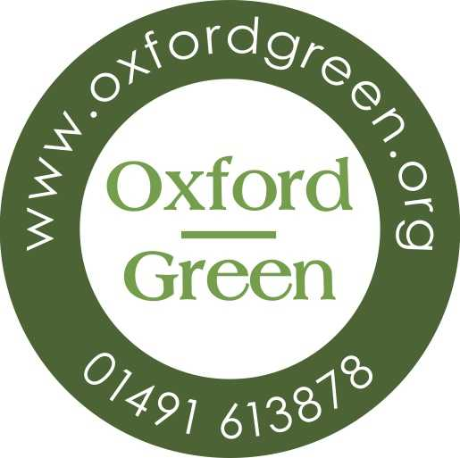 Oxford Green Ltd